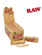 Raw Raw Rolling Tips