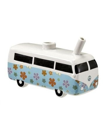 Unbranded Hippie Bus Ceramic Pipe
