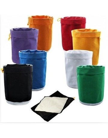 420 Panda Hash Making 5-Gallon 8-Bag Set