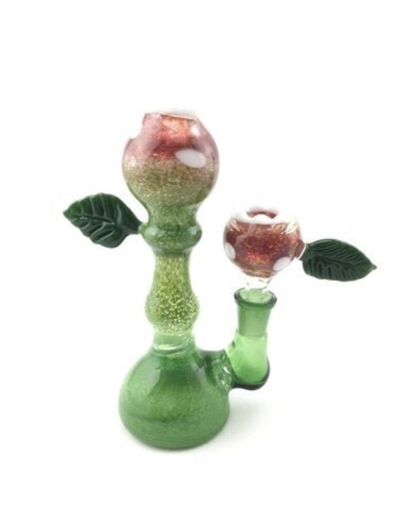 Unbranded Glassbowler Super Flower Bong
