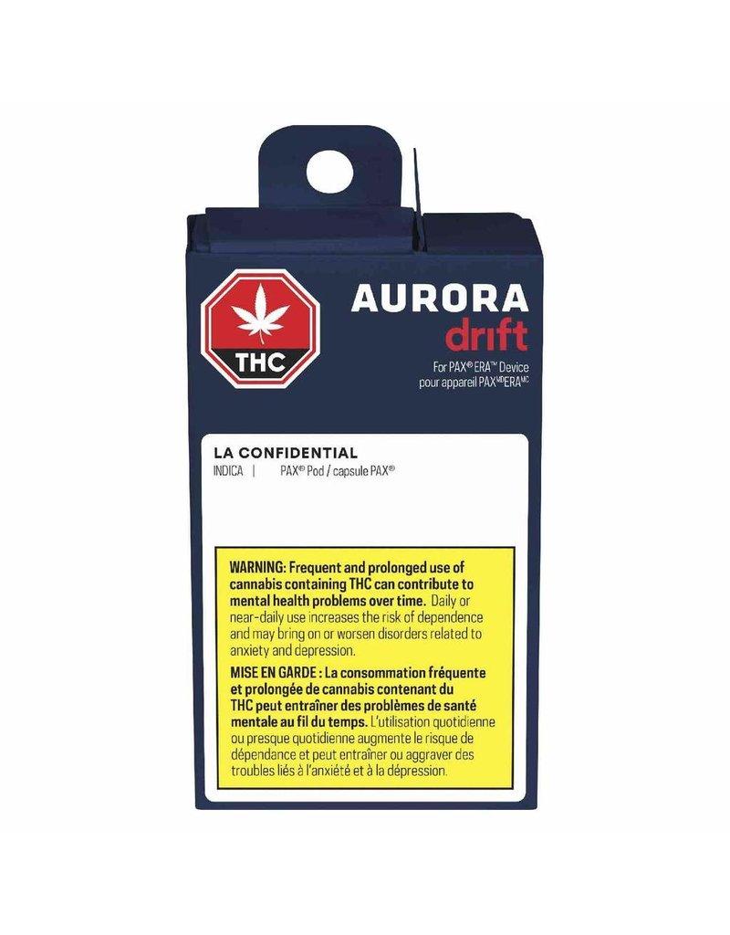 Aurora LA Confidential Pax Era Pod