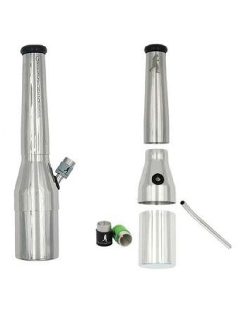 Unbranded Stainless Steel Travel Master