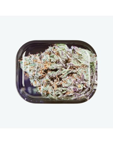 Unbranded Rolling Tray Bubba Kush
