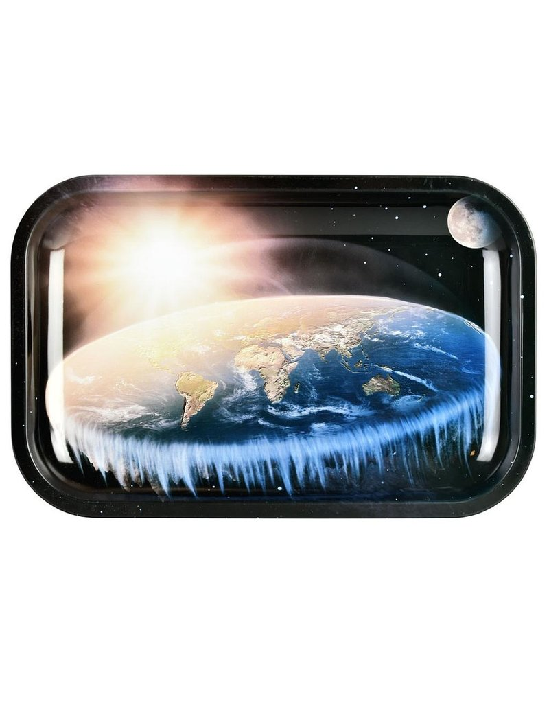 Pulsar Real Earth Rolling Tray