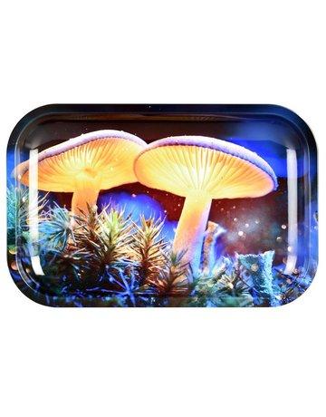 Pulsar Mystical Mushroom Rolling Tray