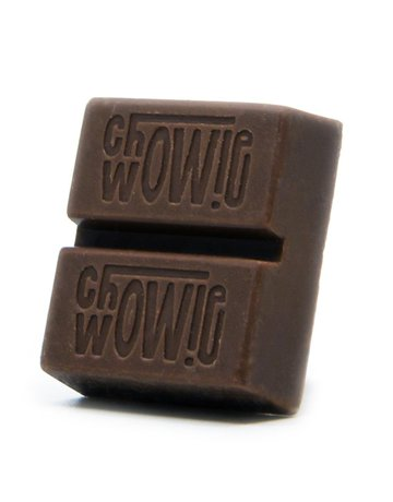Chowie Wowie CBD Dark Chocolate