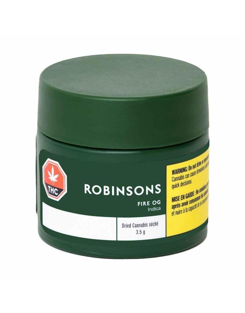 Robinsons Fire OG