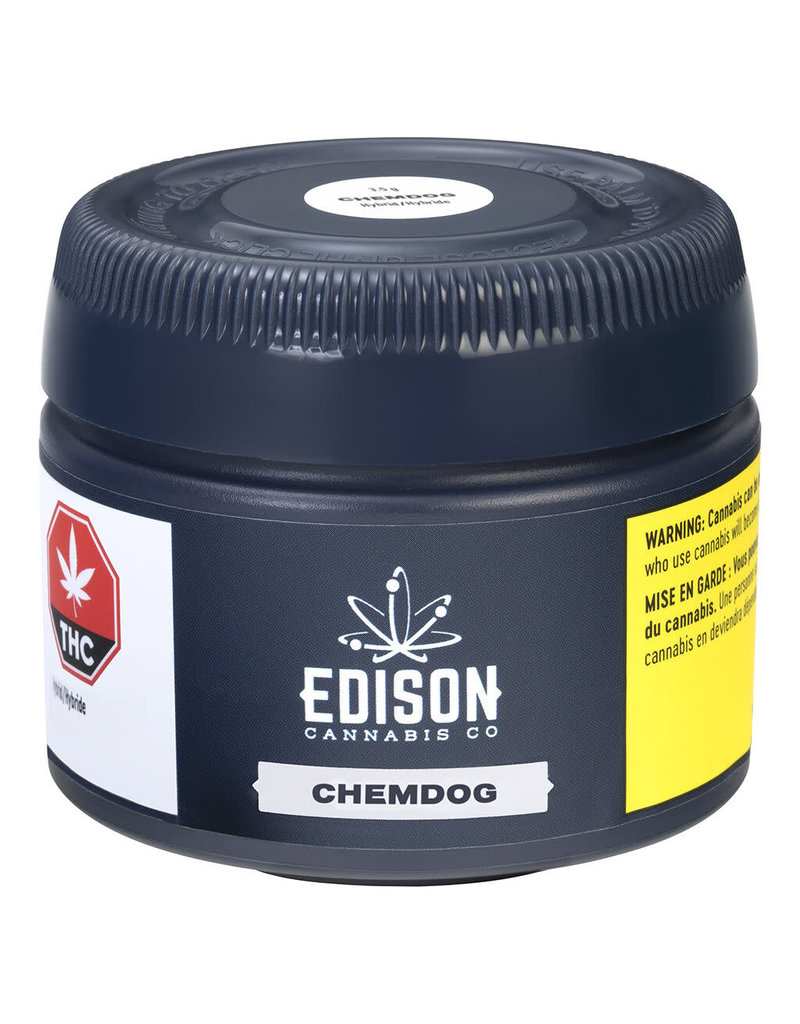 Edison Chemdog