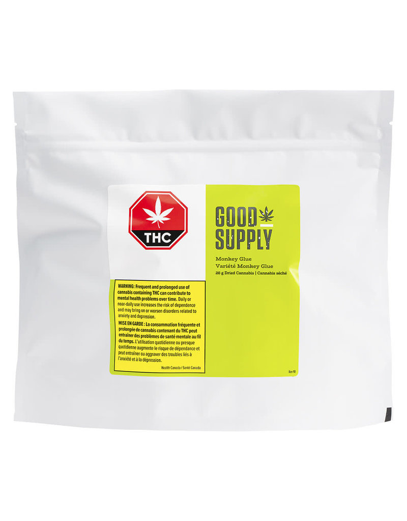 Good Supply Monkey Glue