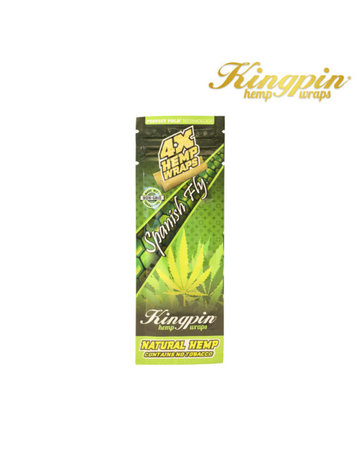Kingpin Kingpin Hemp Wraps