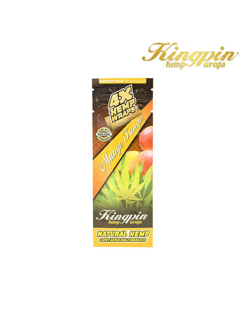 Kingpin Kingpin Hemp Wraps