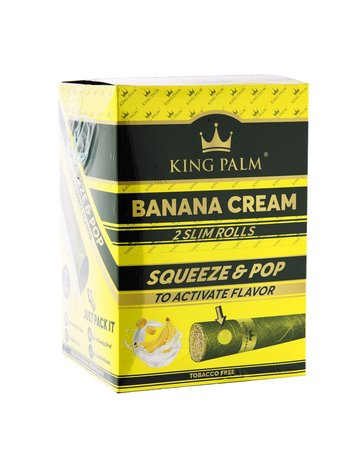 King Palm King Palm Slim Flavoured