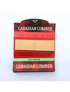 Canadian Lumber Canadian Lumber Papers w/Tips