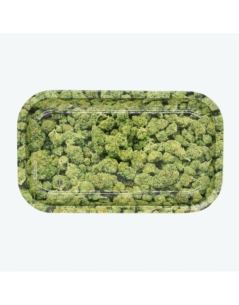 Rolling Tray Buds