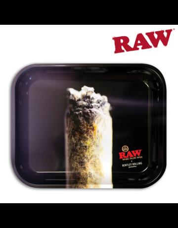 Raw Raw Bentley Rolling Tray LG