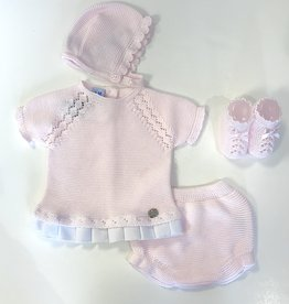 Juliana Juliana Knit Set