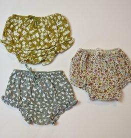 Rylee + Cru Linen Bloomers 3m-24m