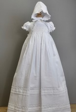 Willbeth Pearl Smocked Gown