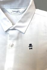 Mayoral Infant Short Sleeve Shirt NB-18m