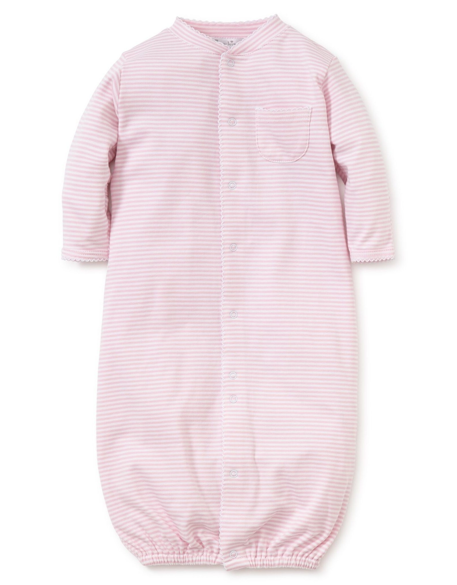 KissyKissy Kissy Kissy Gown Convertible Stripe