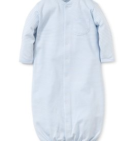 KissyKissy Convertible Gown N/B-3m