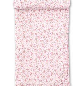 KissyKissy Dusty Rose Blanket