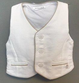 Mayoral Infant Piped  Vest