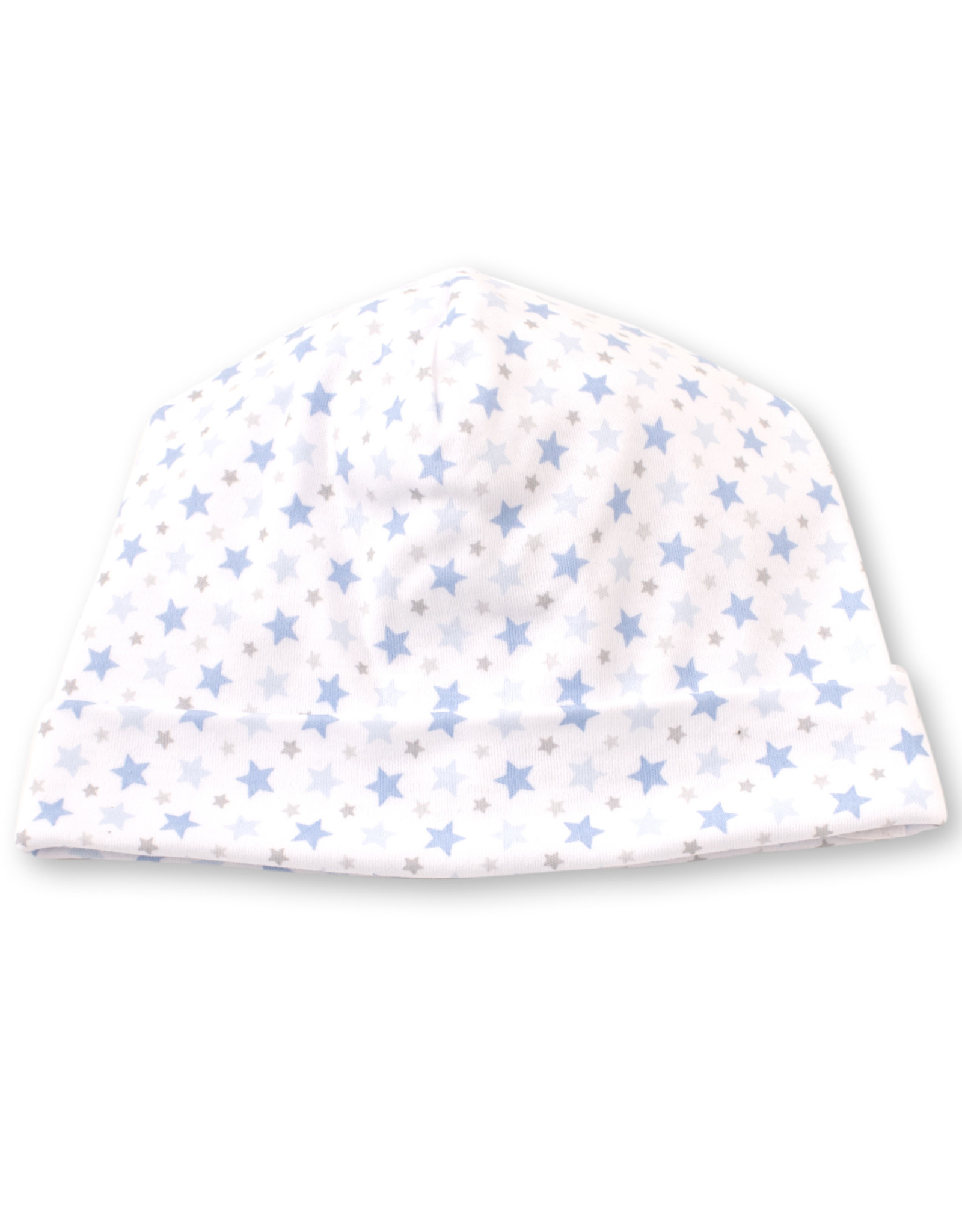 KissyKissy Blue Grey Star Hat Kissy Kissy