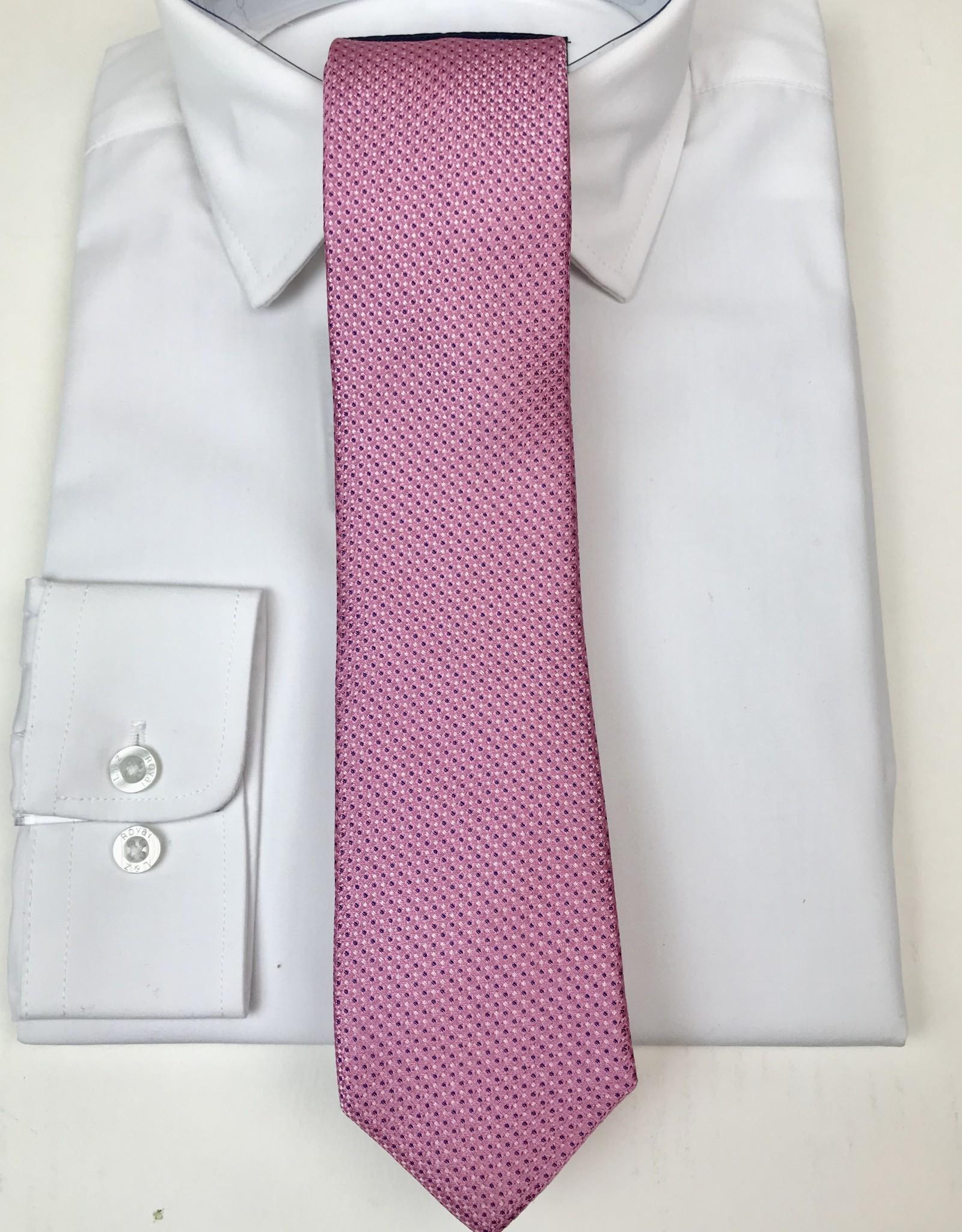 Boys Pink Ties