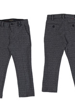 Mayoral Boys Navy Tweed Trouser