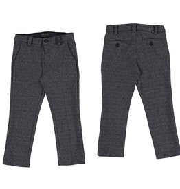 Mayoral Boys Navy Tweed Trouser