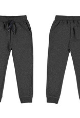 Mayoral Boys Grey Fleece Jpggers