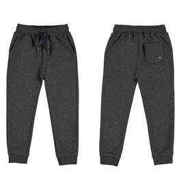 Mayoral Boys Grey Fleece Joggers