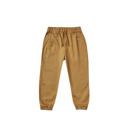 Rylee + Cru Goldenrod  Twill  Ankle  Pant