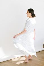 Halifax Paisley Dress