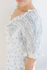 Calista Halifax Dress