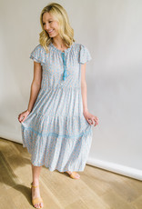 Calista Mansfield Dress