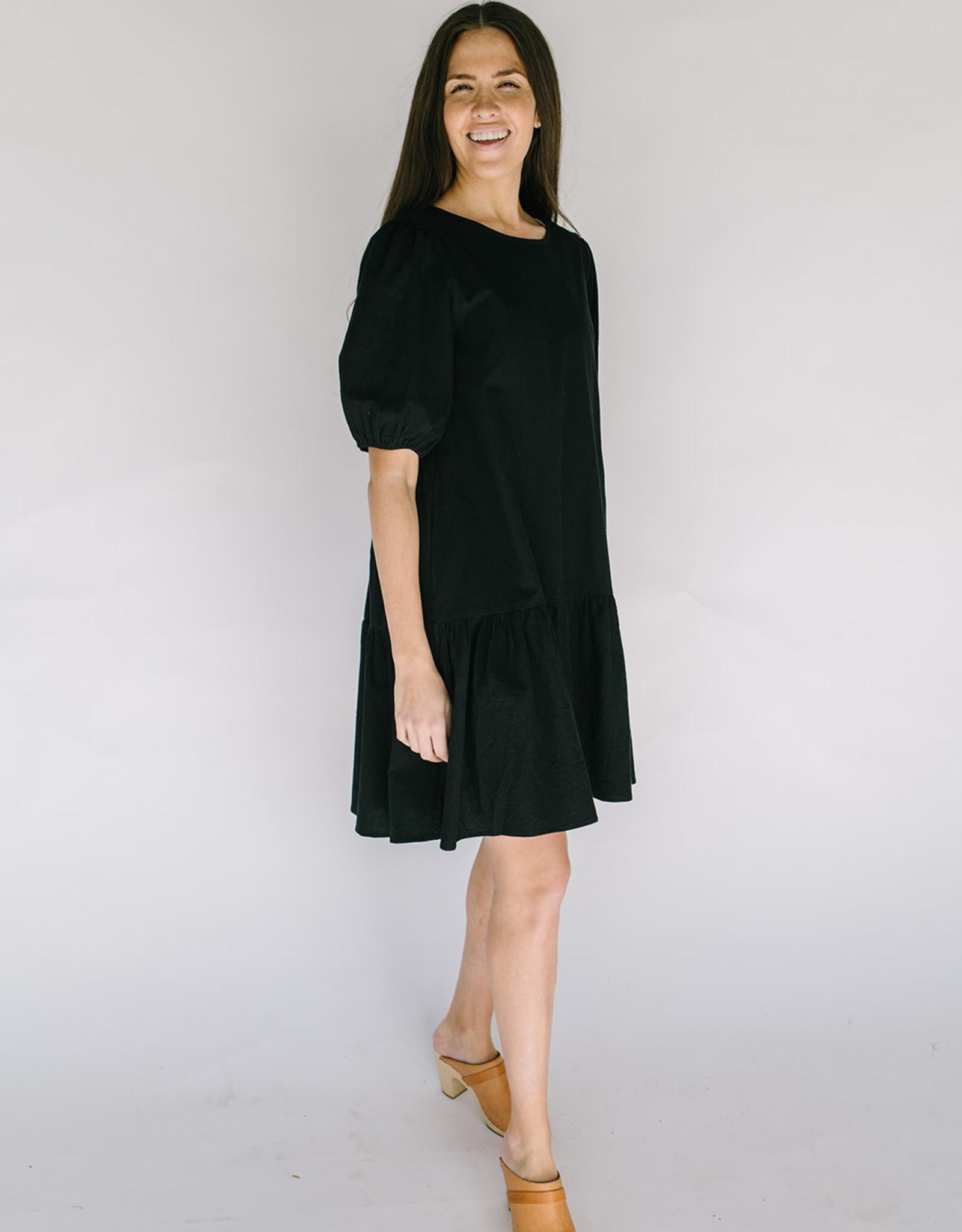 Calista Ely Dress