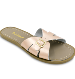 salt water Salt Water Slide Sandals