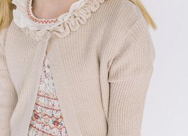 Sweater/Outerwear