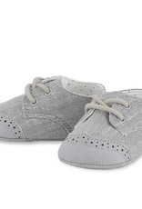 Mayoral Baby Shoe Light Grey Oxford