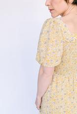 Calista Camberley Dress