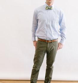Ballin Pima Cotton 5 Pocket Trousers