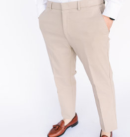 Tommy Hilfiger Four-Way Stretch Trouser