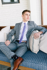 Wool Blend Suits