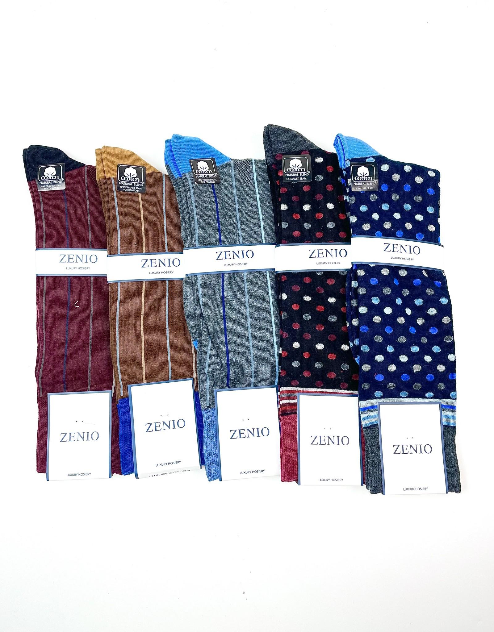 Zenio Men's Socks
