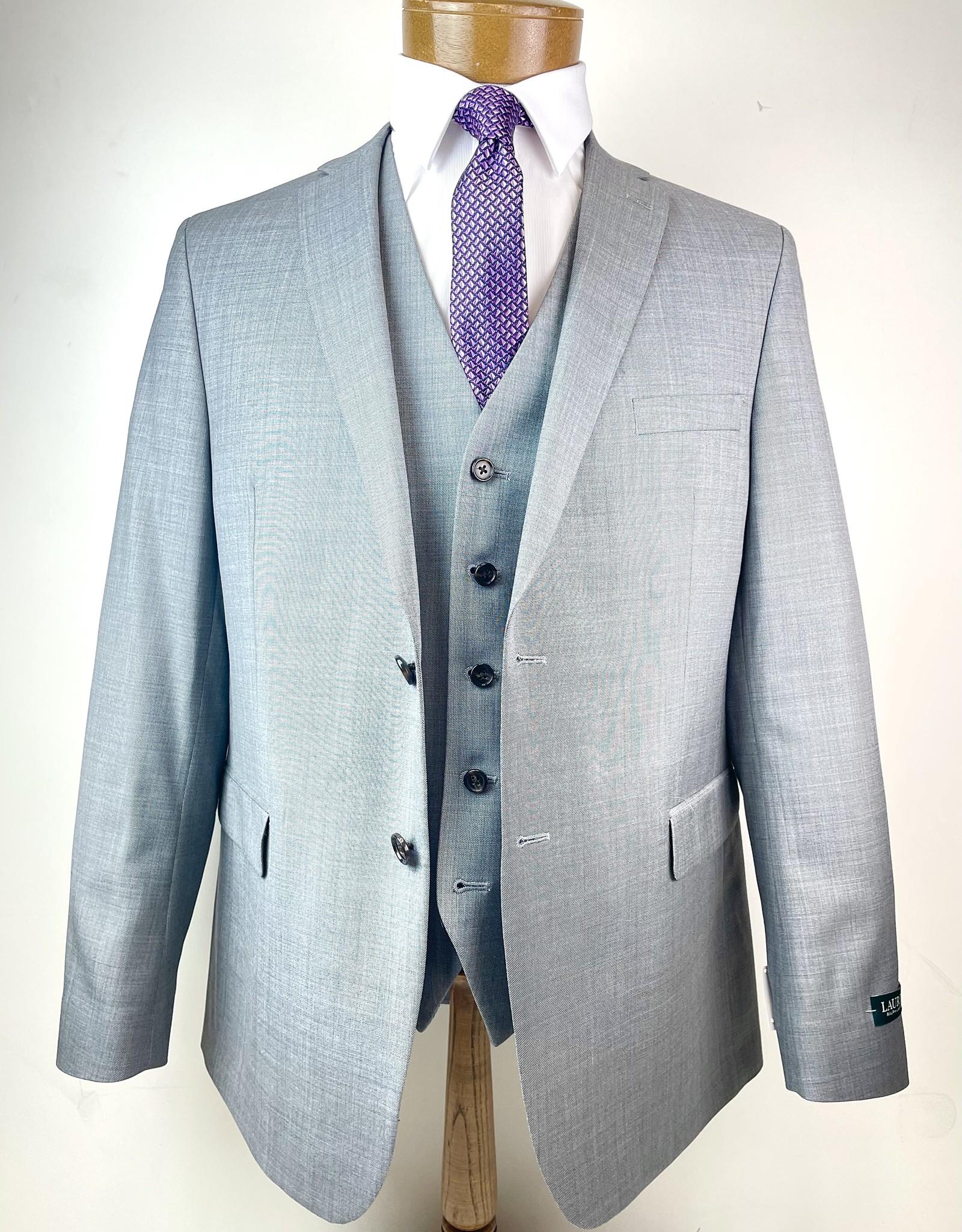 Lauren Ralph  Lauren 100% Wool Stretch Vest
