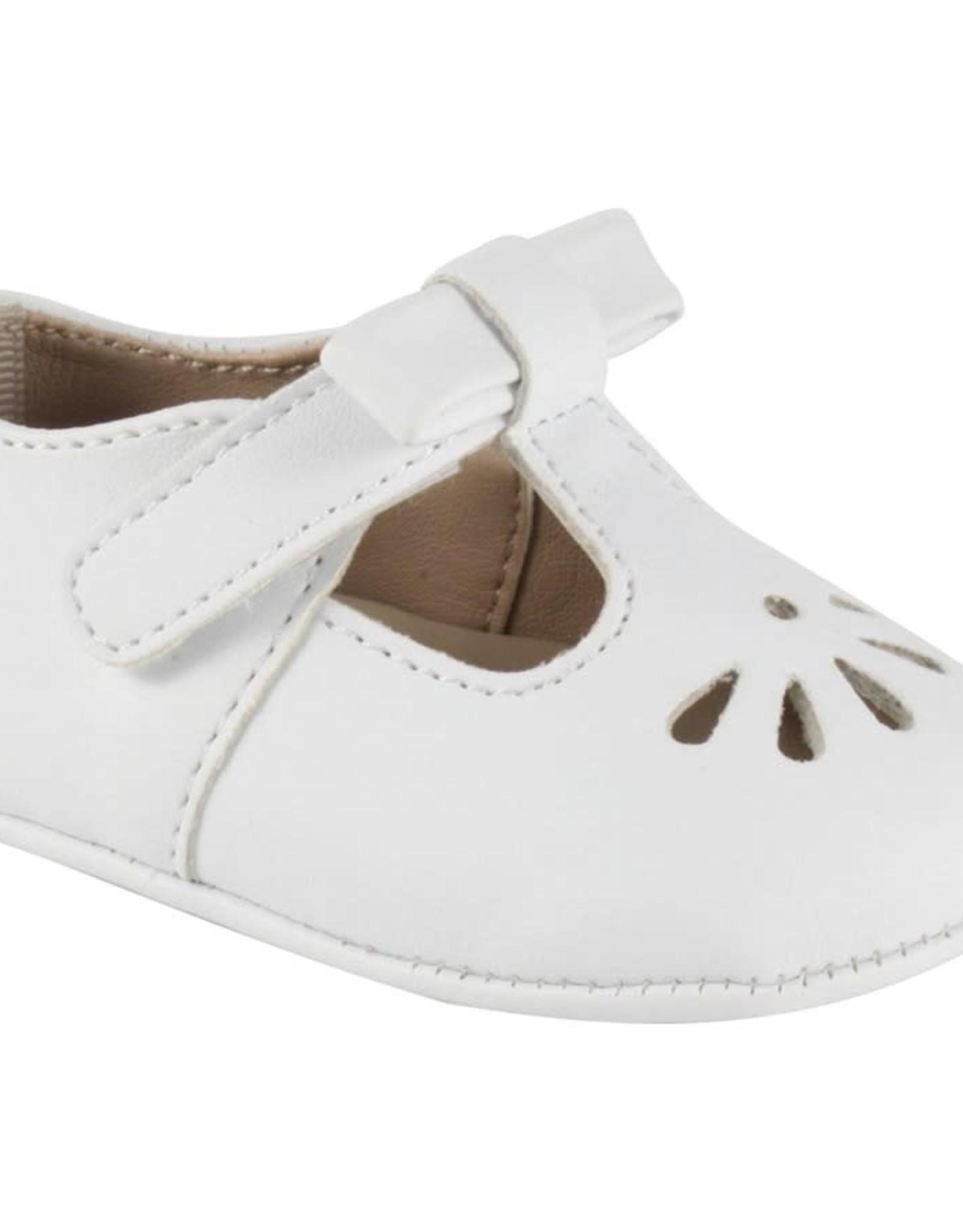 trimfoot Crib Shoe T-Strap
