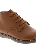 Footmates Boys Lace up Boot Todd