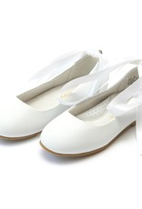 L'Amour Ballet Shoe With Ankle Tie 518